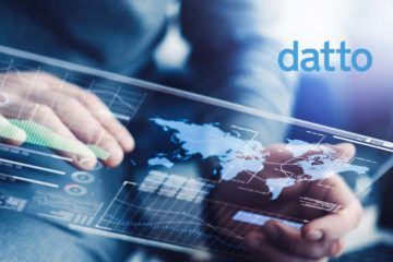 Datto Announces New Chief Financial Officer