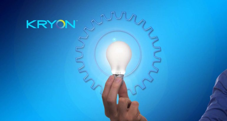 Distinguished Full-cycle Automation Provider Kryon Achieves Net Promotor Score (NPS) of +61