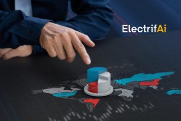 ElectrifAi Announces New Senior Executive Hires in US
