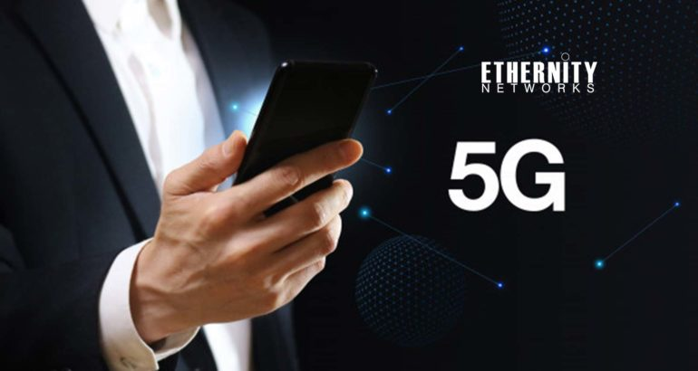Ethernity Networks Sees Growing Demand From Chinese Telcos for Its 5G-enabling Networking Solution