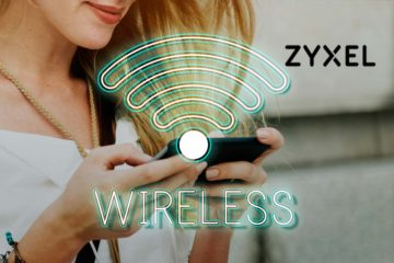 Get Selects Zyxel Wi-Fi 6 Router to Provide Superior Subscriber Wi-Fi Experience