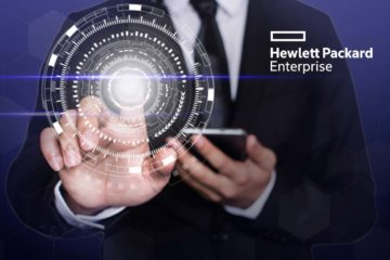 HPE Announces General Availability of the HPE Container Platform, Empowering Customers With Choice in Deployment Models