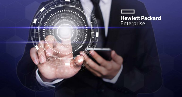 Hewlett Packard Enterprise Announces General Availability of the HPE Container Platform, Empowering Customers With Choice in Deployment Models
