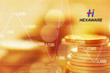 Hexaware Achieves Pega Gold Level Partner Status