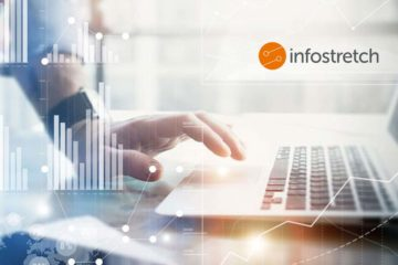 Infostretch Identified as a Leader in Supporting New Digital Banking Business Models