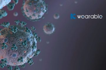 KC Wearable Launches COVID-19 Symptom Detector