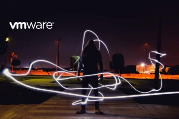 Leading Healthcare Organizations Choose VMware to Deliver a Digital Foundation for Real-Time, Connected Patient Care