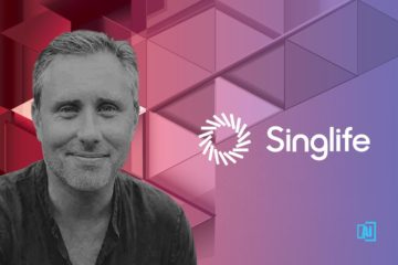 AiThority Interview with Liam McCance, Chief Strategy Officer at Singlife