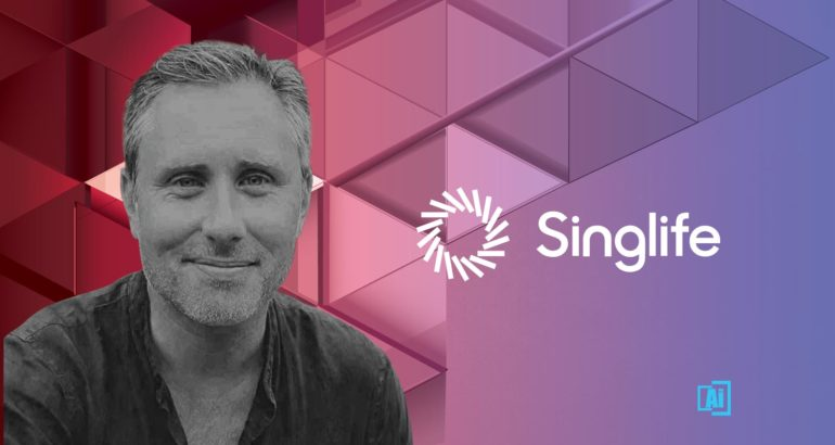 AiThority Interview with Liam McCance, Chief Strategy Officer, Singlife