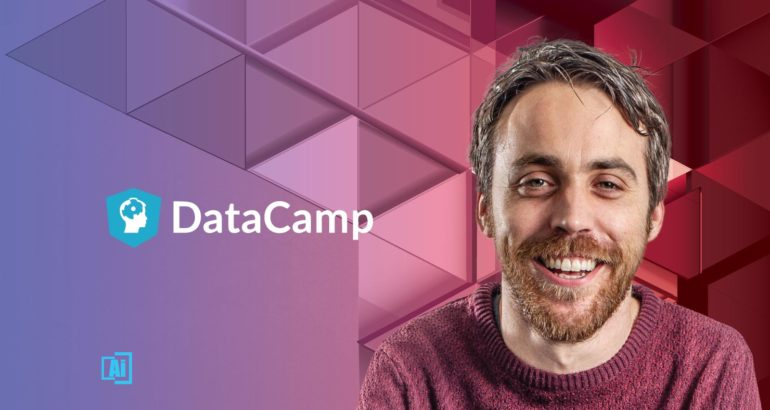 AiThority Interview with Martijn Theuwissen, Co-founder at DataCamp