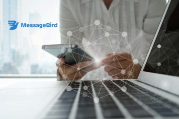MessageBird Enters $350 Billion Customer Service Market With Launch of Inbox.ai