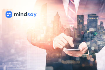 Mindsay Offers Complimentary COVID-19 Chatbot During the Crisis