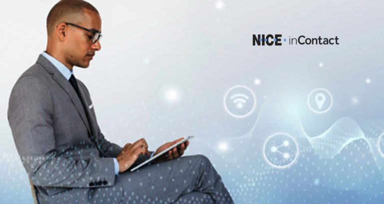 NICE inContact Provides Customers New Enhanced Customer Service and Business Continuity Capabilities During COVID-19 Outbreak