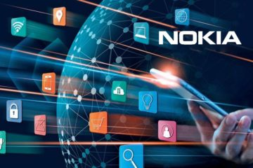 Nokia's Nuage Networks Strikes Middle East and Africa SD-Wan 2.0 Deal with OmniClouds