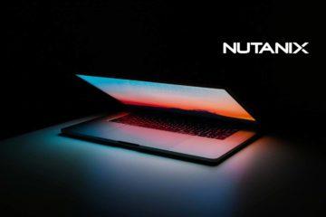 Nutanix Appoints Sohaib Abbasi to its Board of Directors