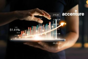 One-Third of Financial Firms Lack Clear Plan to Address Privacy Risks, Accenture Report Finds