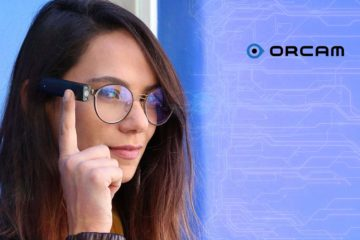 OrCam Technologies Launches First-Ever Digital AI Assistive Reading Device