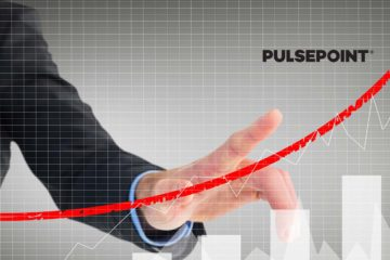 PulsePoint Announces Record Growth of Programmatic Health Platform