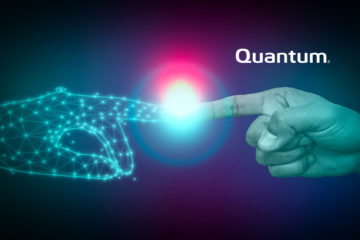 Quantum Completes Acquisition of ActiveScale Object Storage Business