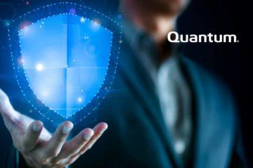 Quantum Expands Video Surveillance and Physical Security Portfolio