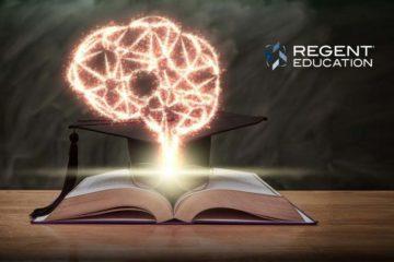Regent Education Announces Regent Award for Salesforce on Salesforce AppExchange, the World's Leading Enterprise Cloud Marketplace