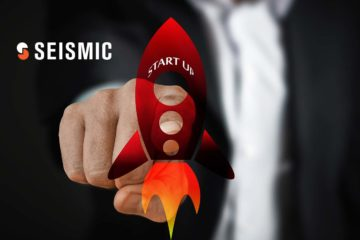 Seismic Named One of Forbes' Best Startup Employers 2020
