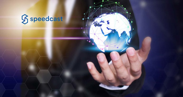 Speedcast Launches Global Standardized SD-WAN Solution
