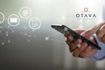 Otava Named to CRN's 2020 Solution Provider 500 List