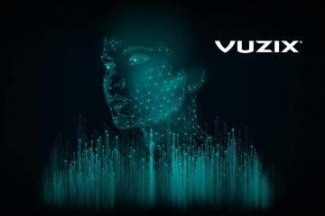 Vuzix Blade Selected as the Smart Glasses Companion for X.Labs' New AI Screening and Temperature Detection System Feevr