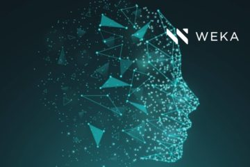 WekaIO Head of AI and Strategic Alliances Accepted Into Forbes Technology Council