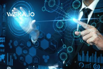 WekaIO Recognized in the 2020 CRN Partner Program Guide