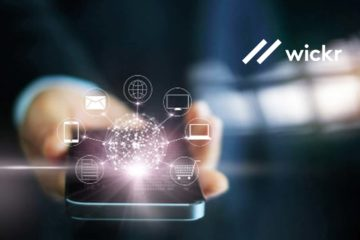 Wickr Pro Available on AWS Marketplace