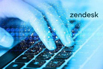 Zendesk Expands Sunshine CRM Platform to Deliver Complete View of the Customer