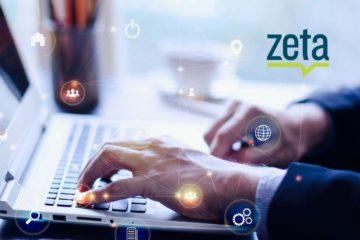 Zeta Global Announces Chris Greiner as Chief Financial Officer