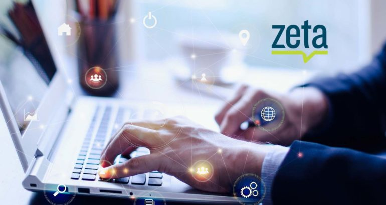 Zeta Global Announces Chris Greiner as Chief Financial Officer