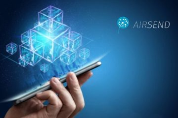Introducing AirSend, a Contextual Remote Work and Communication Platfals, Teams and SMBs, Now Free for One Yearorm for Profession