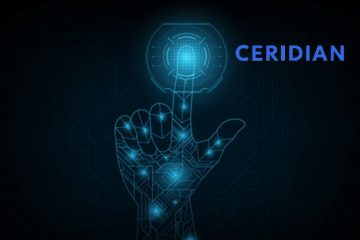 CHRO With Global Experience to Be a Key Member of Ceridian's Leadership Team