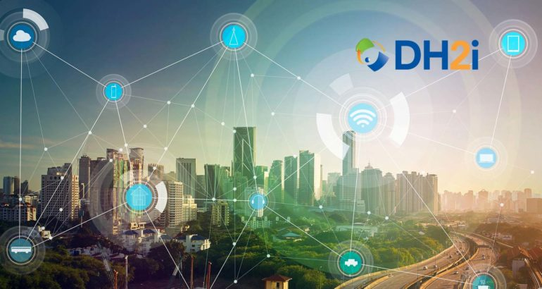DH2i Launches DxOdyssey Work From Home Software - Completely Free of Charge, No Strings Attached
