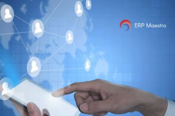 ERP Maestro Wins in the 16th Annual Info Security PG's 2020 Global Excellence Awards