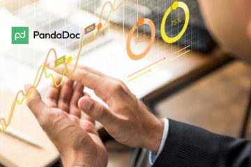 PandaDoc Is Recognized as a February 2020 Gartner Peer Insights Customers' Choice for Configure, Price and Quote Application Suites