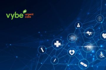 Vybe Urgent Care Announces Telemedicine Option for Quality Care From Home