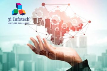 3i Infotech's 'Remote Worker' Enables Business Continuity Amidst Lockdown