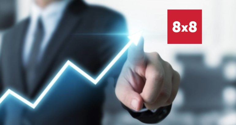 8x8 Raises the Bar with New Secure Video Meeting Solution; Oracle Cloud to Power 8x8 Video Meetings and Jitsi Services
