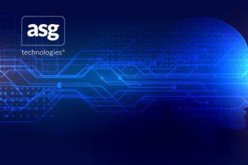 ASG Technologies Advances ASG-Enterprise Orchestrator