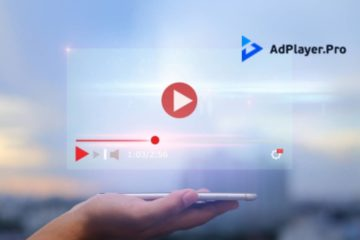 AdPlayer.Pro Outstream Video Ads Solutions Provider Launches the SAAS Reseller Program