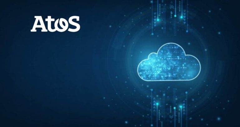Atos to Deliver Next Generation Cloud Services to the State of Texas