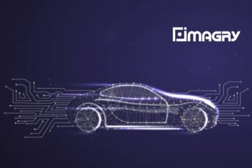 Autonomous Vehicle Software Developer Imagry and AutonomouStuff Partner to Deliver Mapless Driving Platform