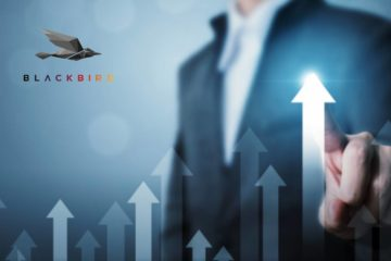 Blackbird Launches New Website to Support International Growth