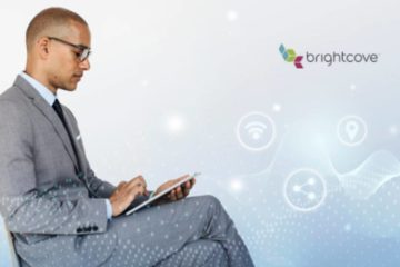 Brightcove Launches New Mobile App to Streamline Employee Communications via Video