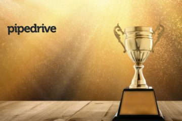 Business Intelligence Group Names Pipedrive a Winner of 2020 Excellence in Customer Service Awards